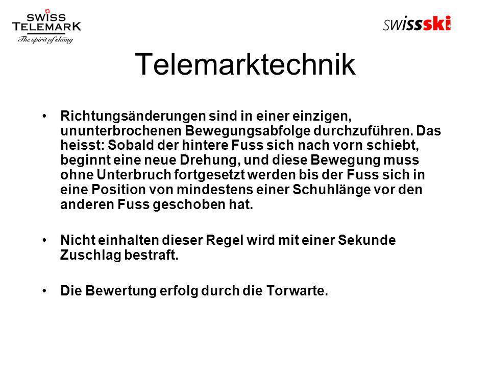 KWO Arbeitstagung 22.10.2005 Telemarktechnik.
