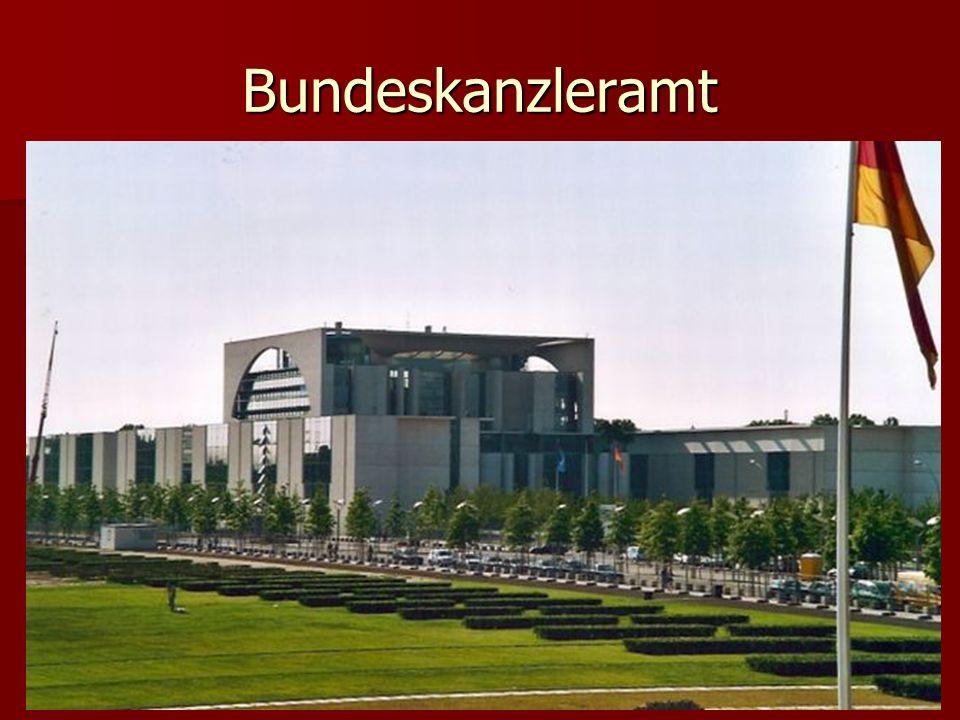 Bundeskanzleramt