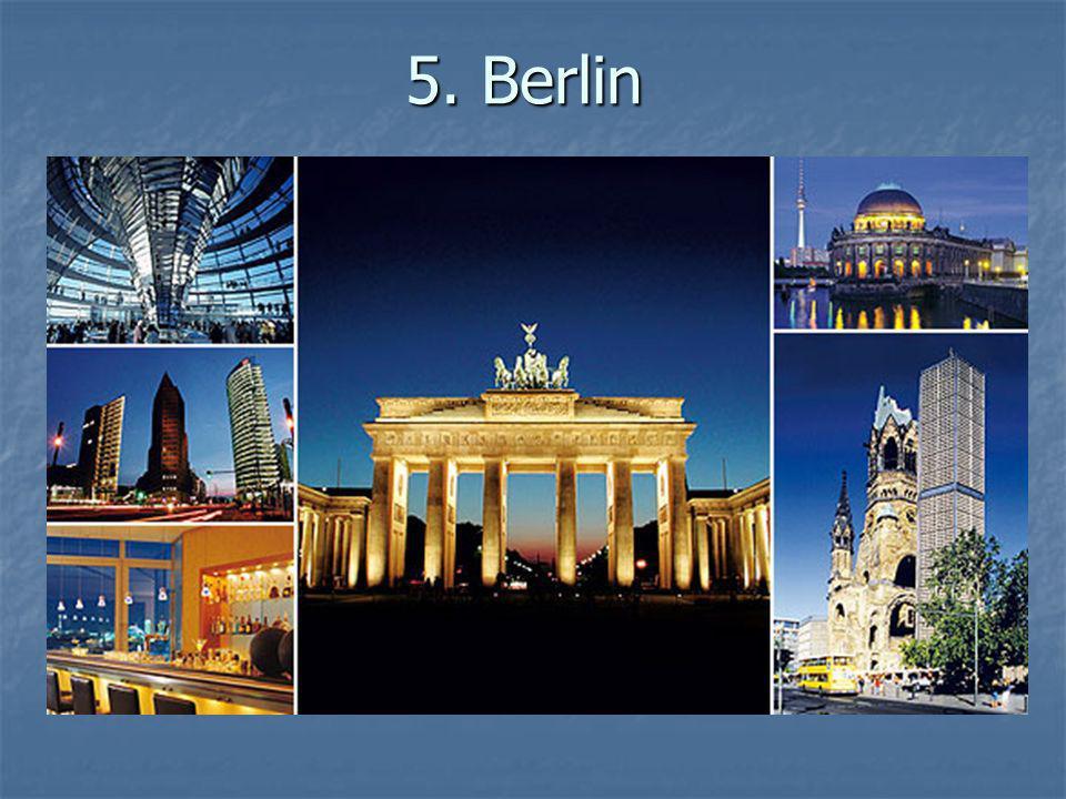5. Berlin
