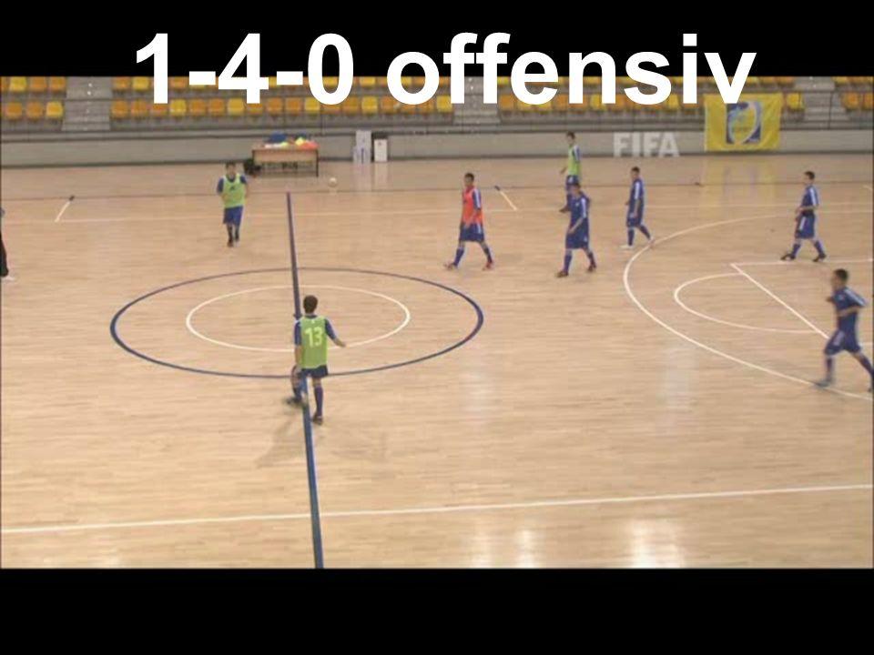 1-4-0 offensiv