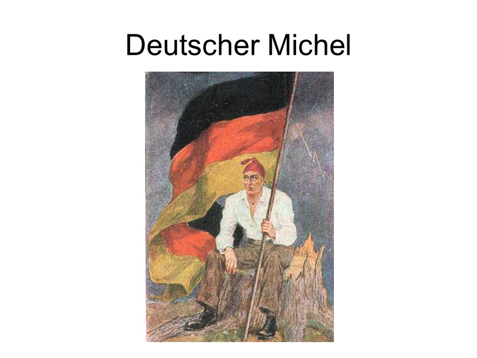 Deutscher Michel