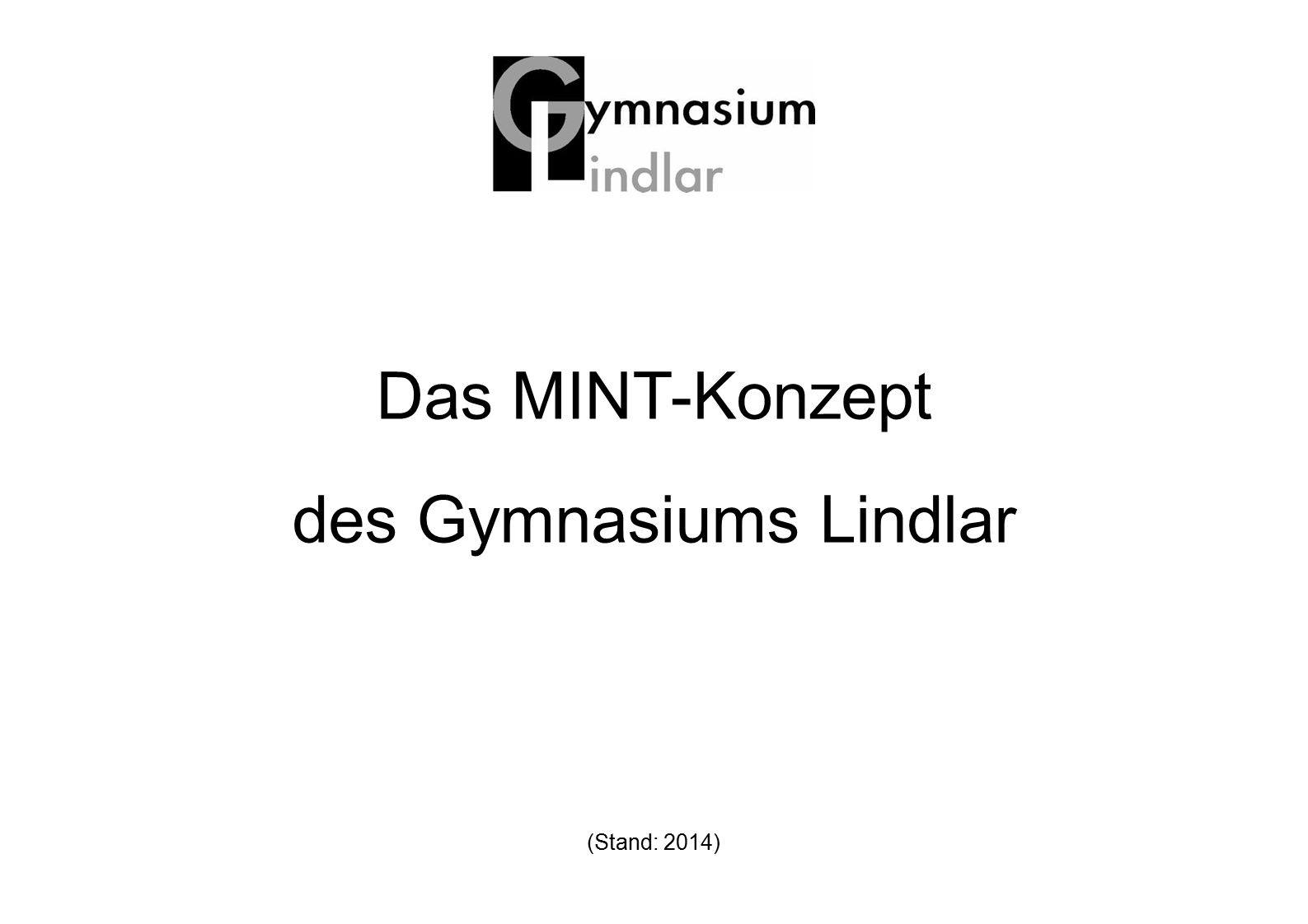 des Gymnasiums Lindlar
