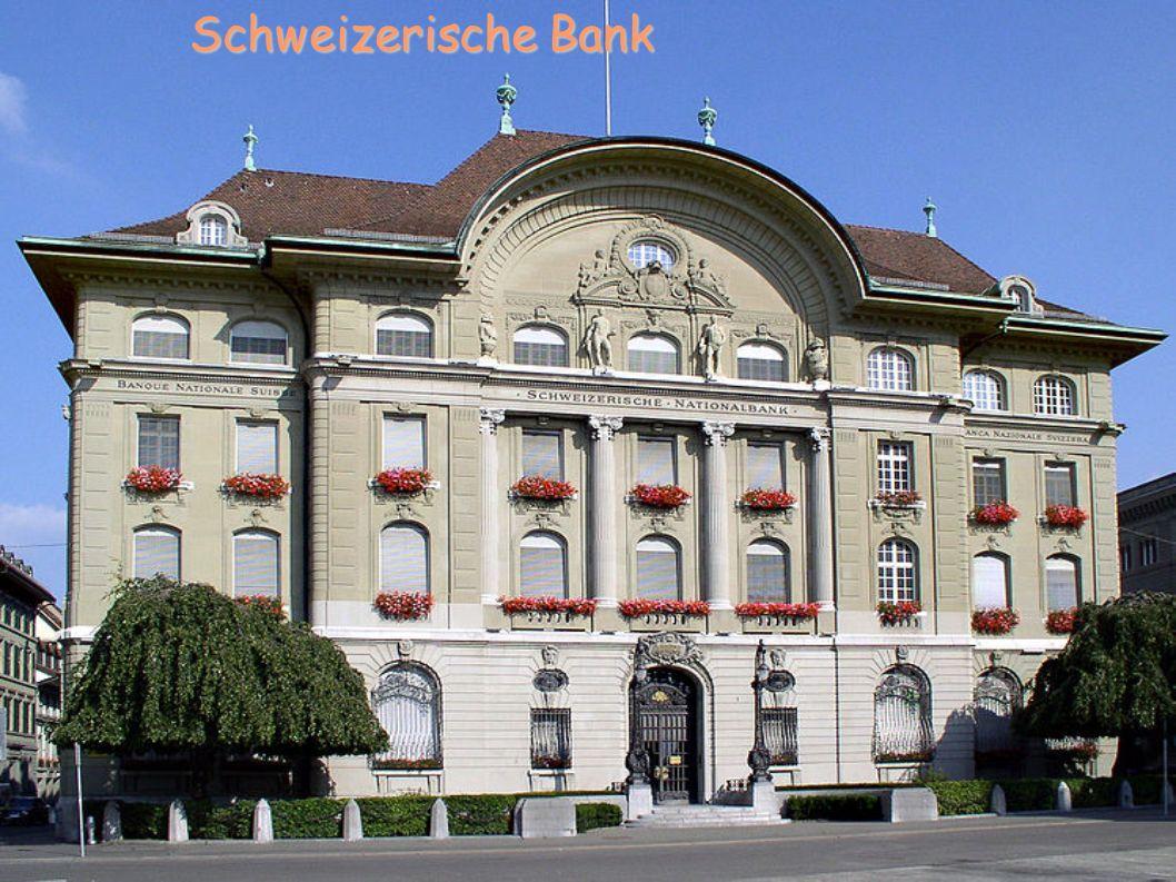 Schweizerische Bank
