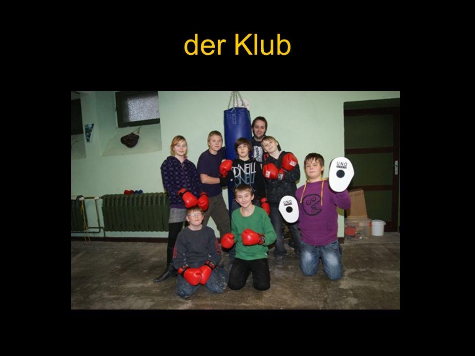 der Klub
