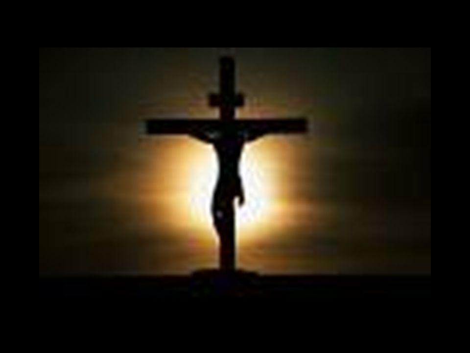 Schau mal wieder das Kreuz an…