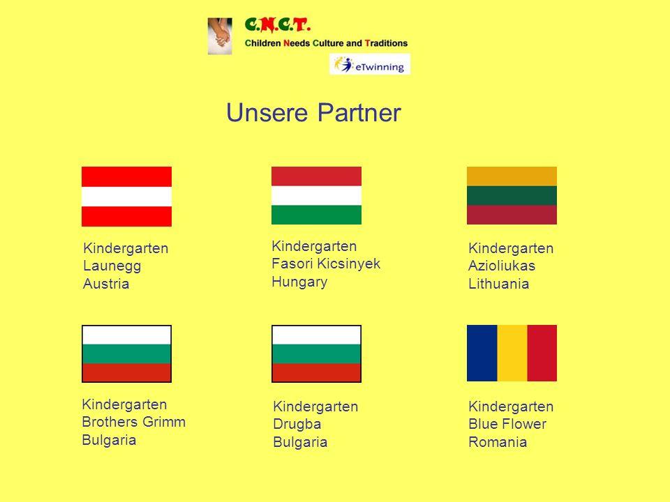 Unsere Partner Kindergarten Launegg Austria Kindergarten