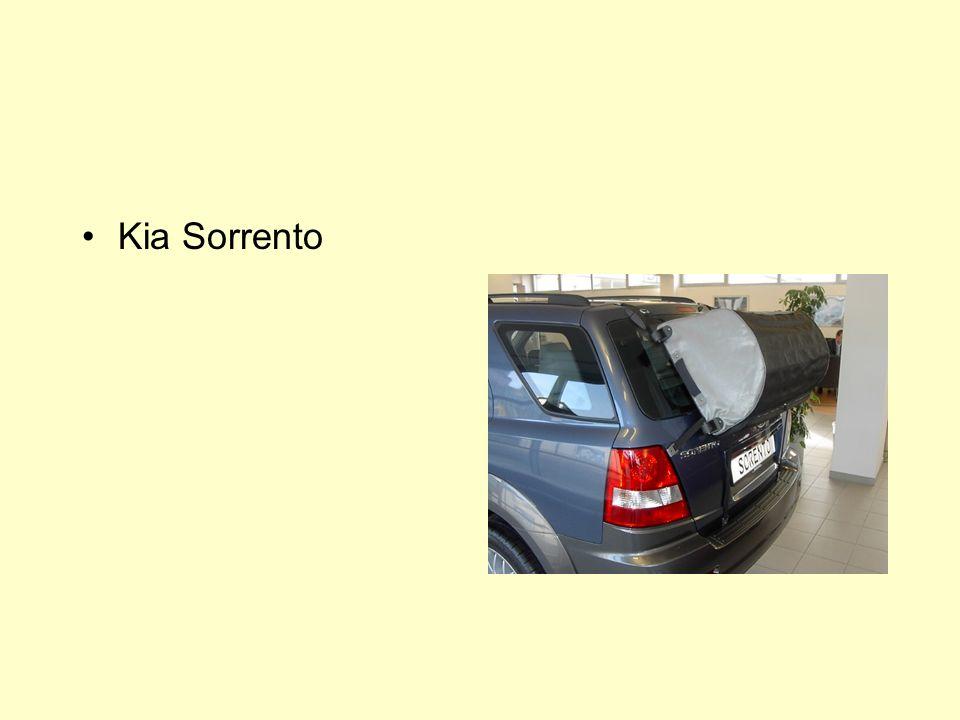 Kia Sorrento