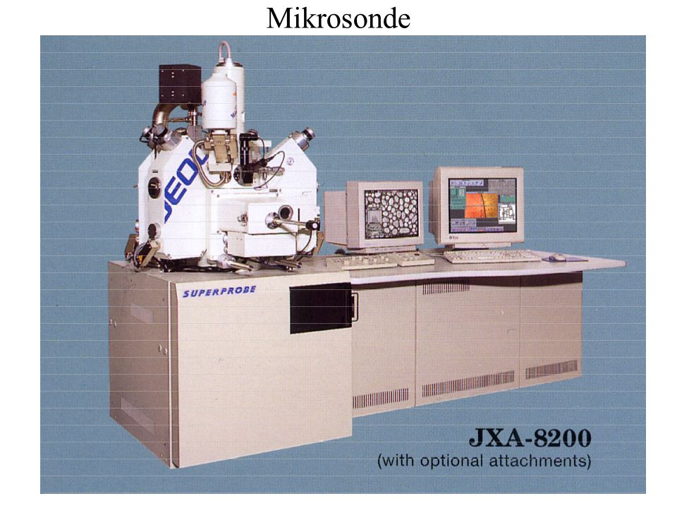 Mikrosonde