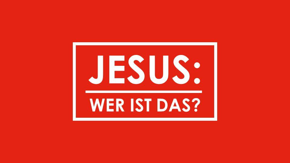 JESUS: WER IST DAS RGB = R = 228 G=35 B=18