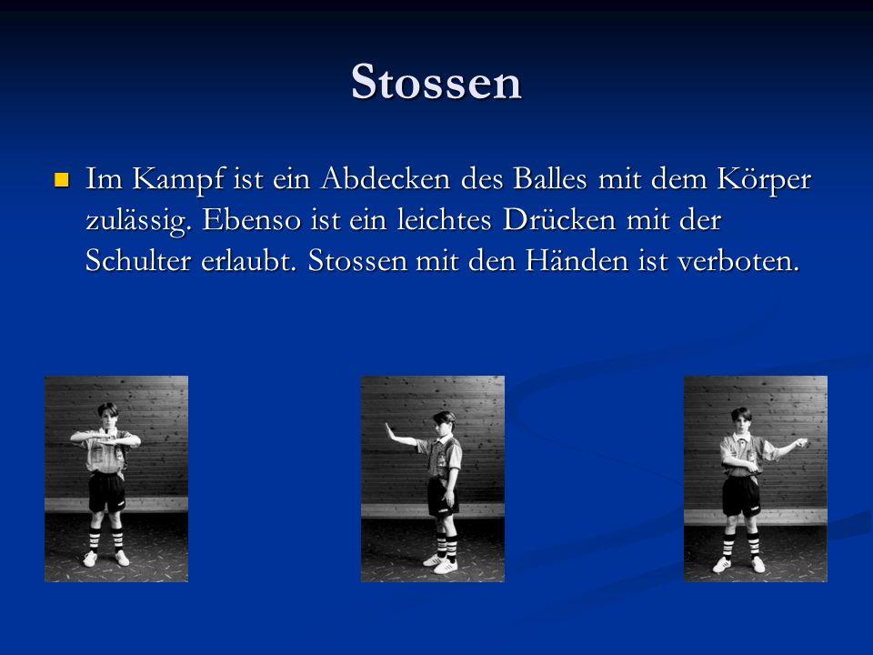 Stossen