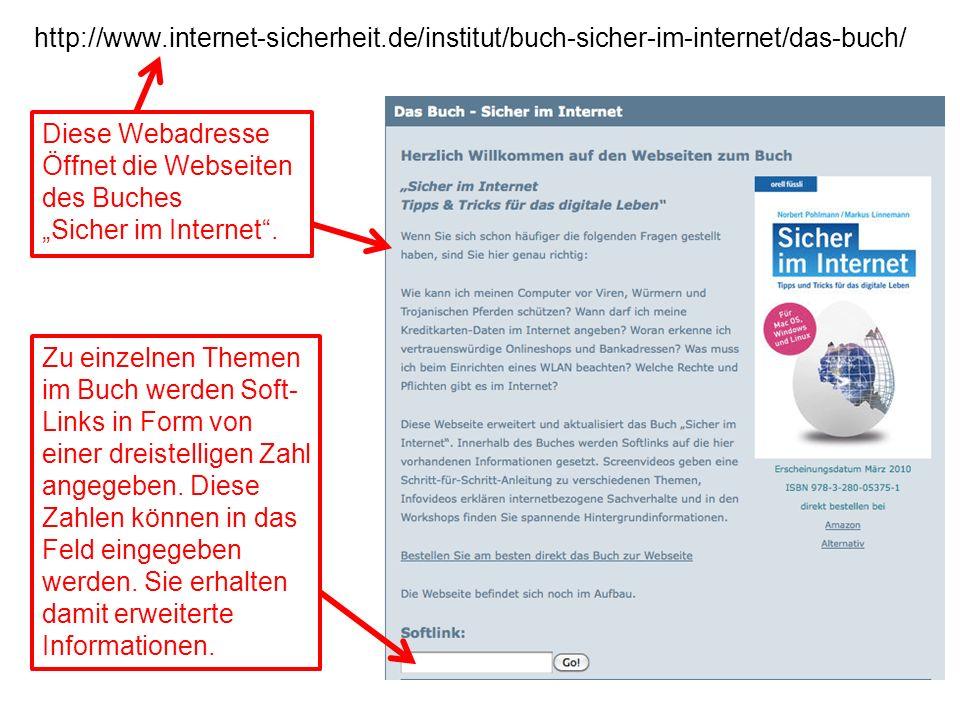 http://www. internet-sicherheit