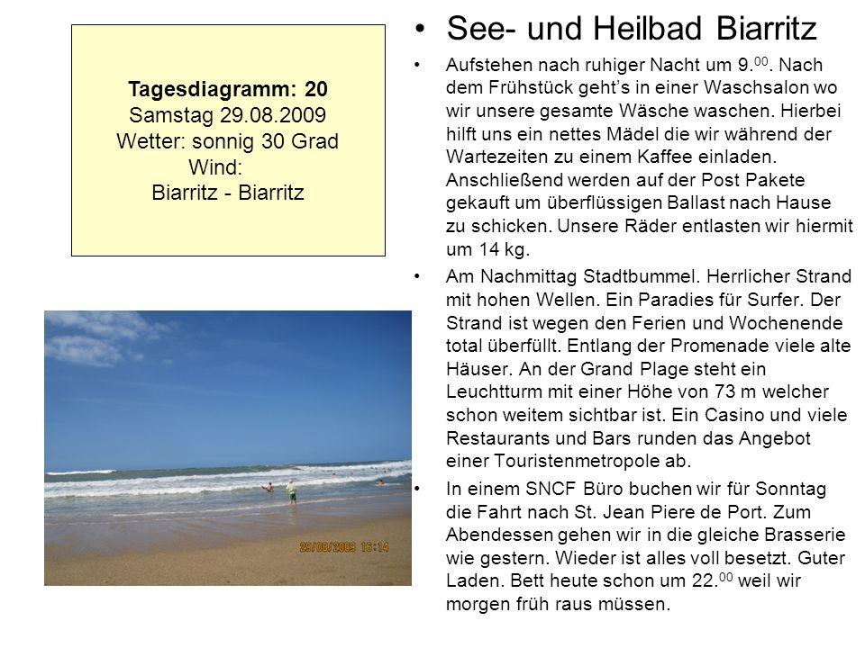 See- und Heilbad Biarritz