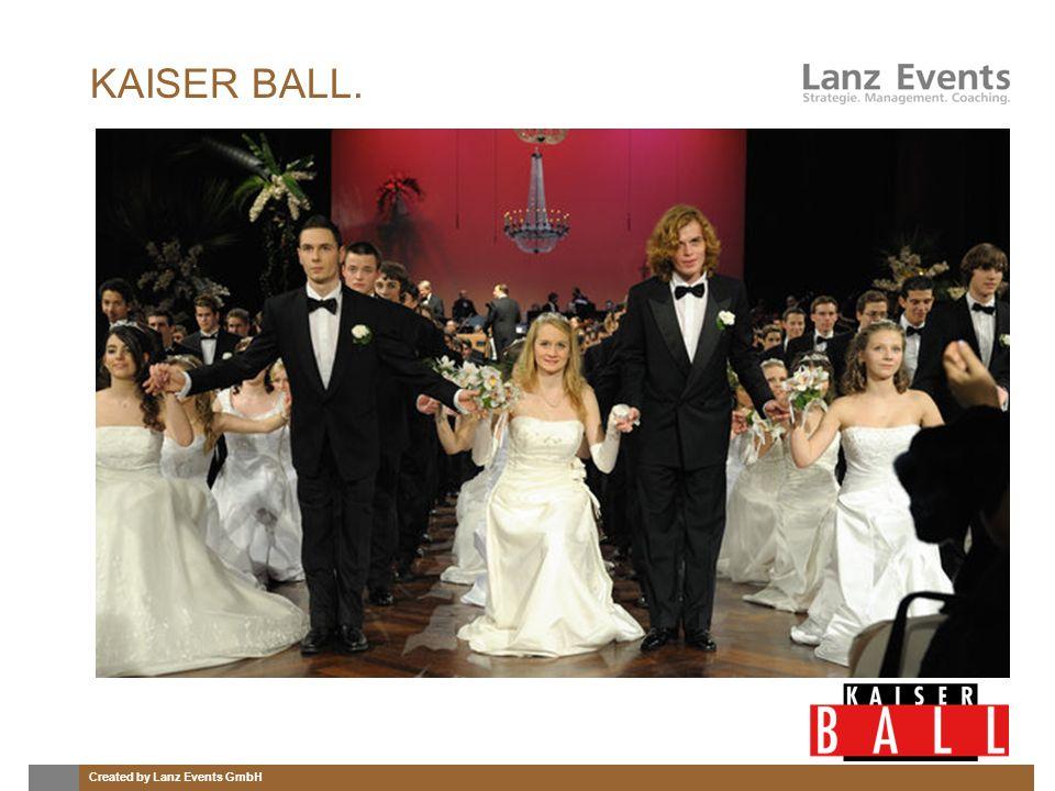 KAISER BALL.