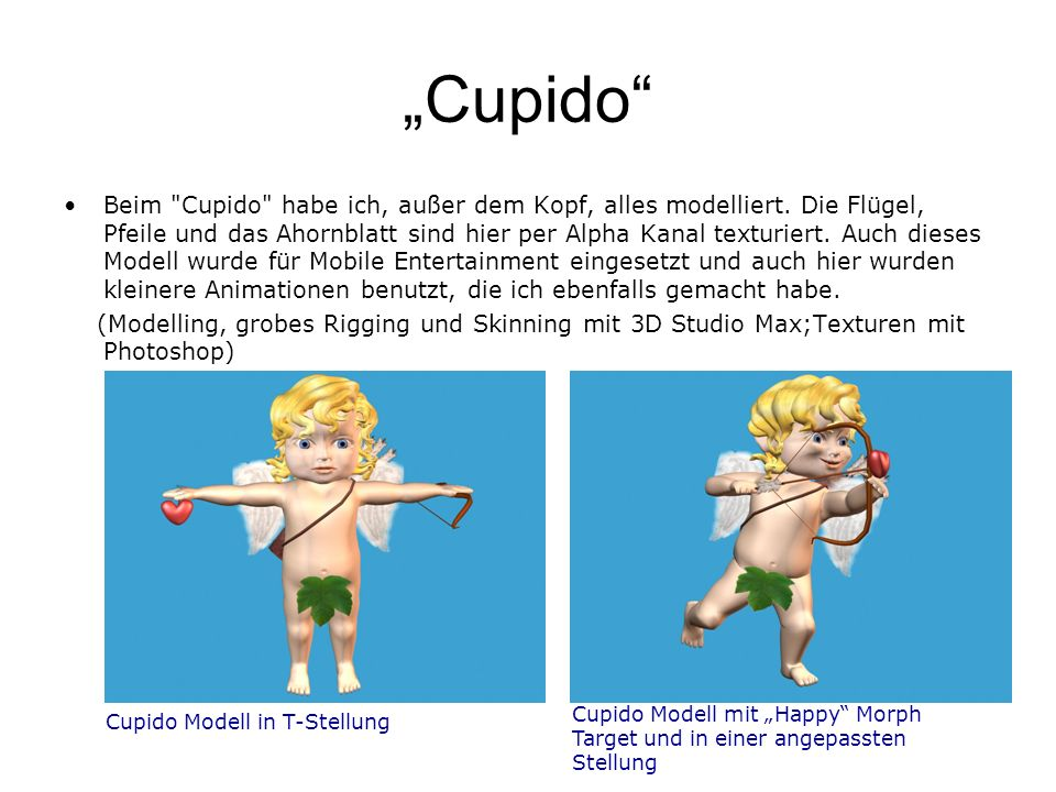 """Cupido"