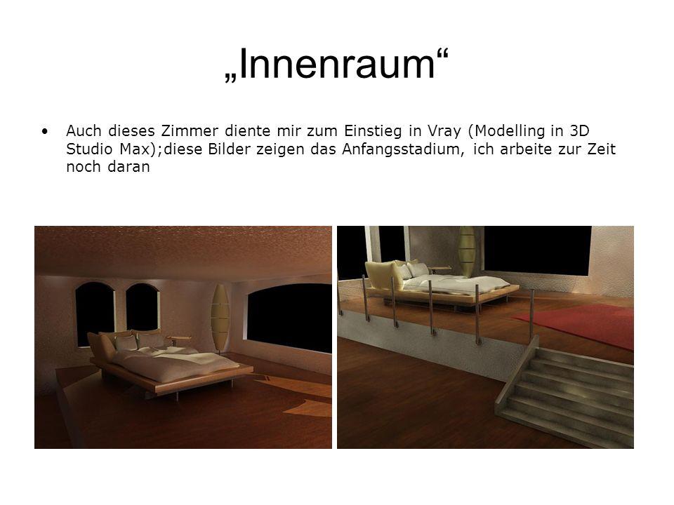 """""""Innenraum"""