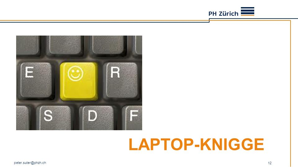 Laptop-Knigge