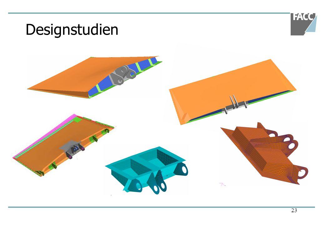 Designstudien