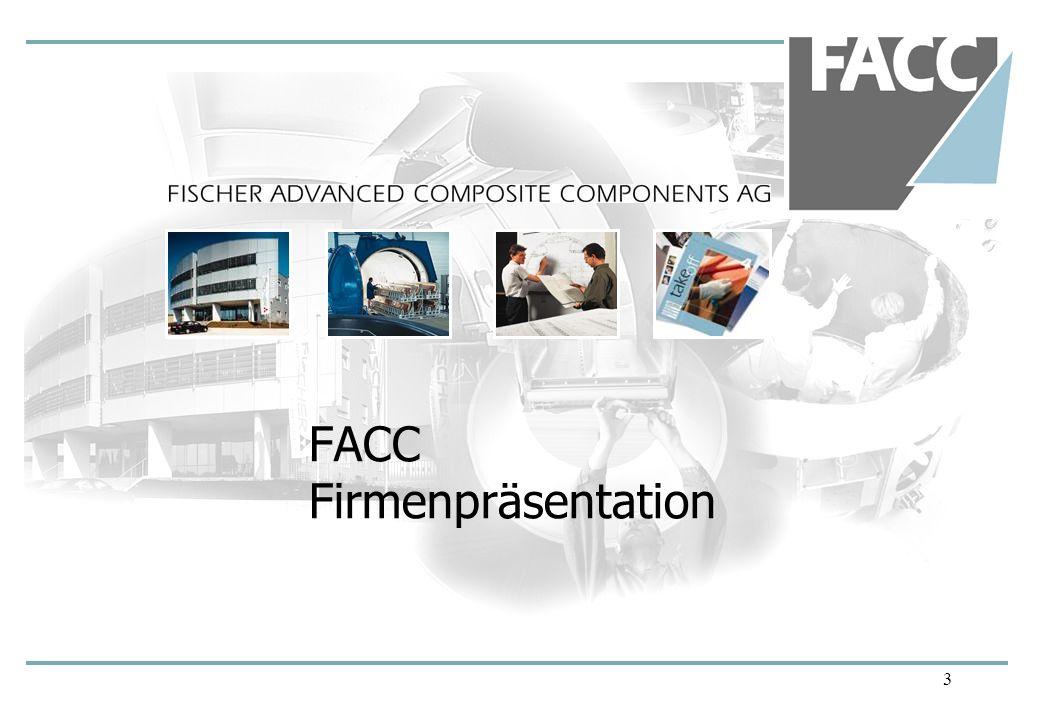 FACC Firmenpräsentation