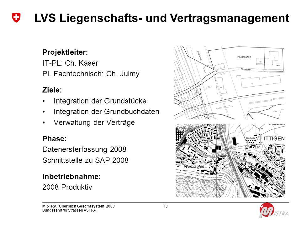 LVS Liegenschafts- und Vertragsmanagement