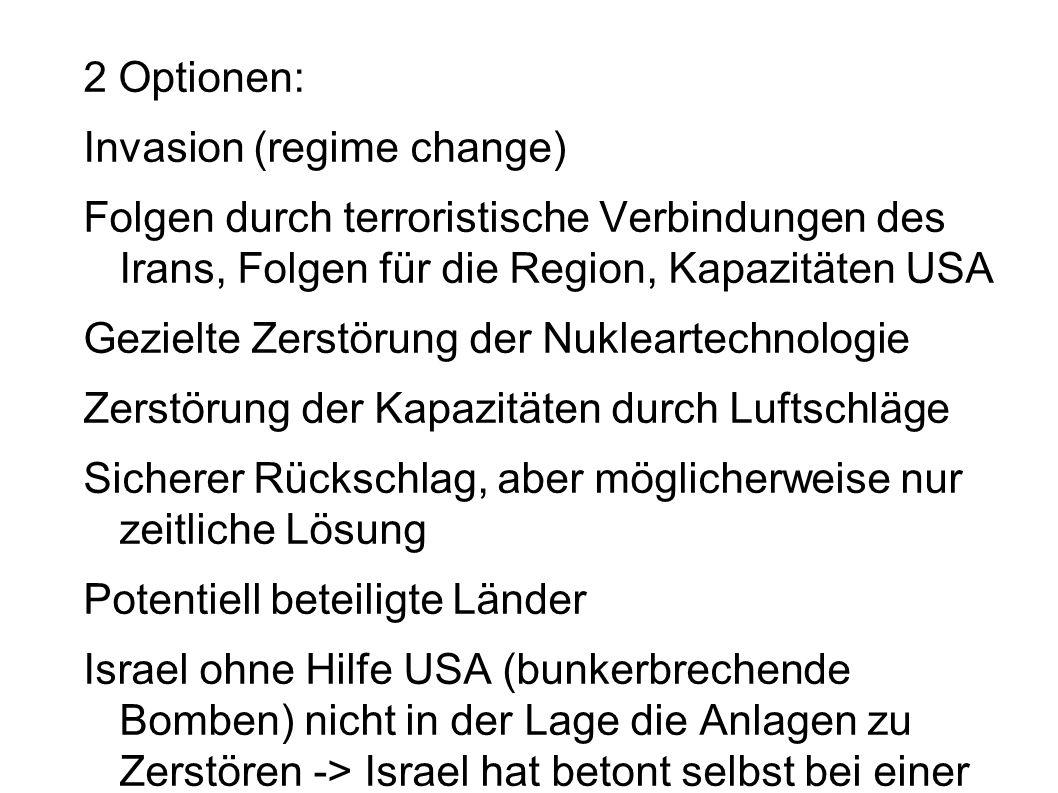 Invasion (regime change)