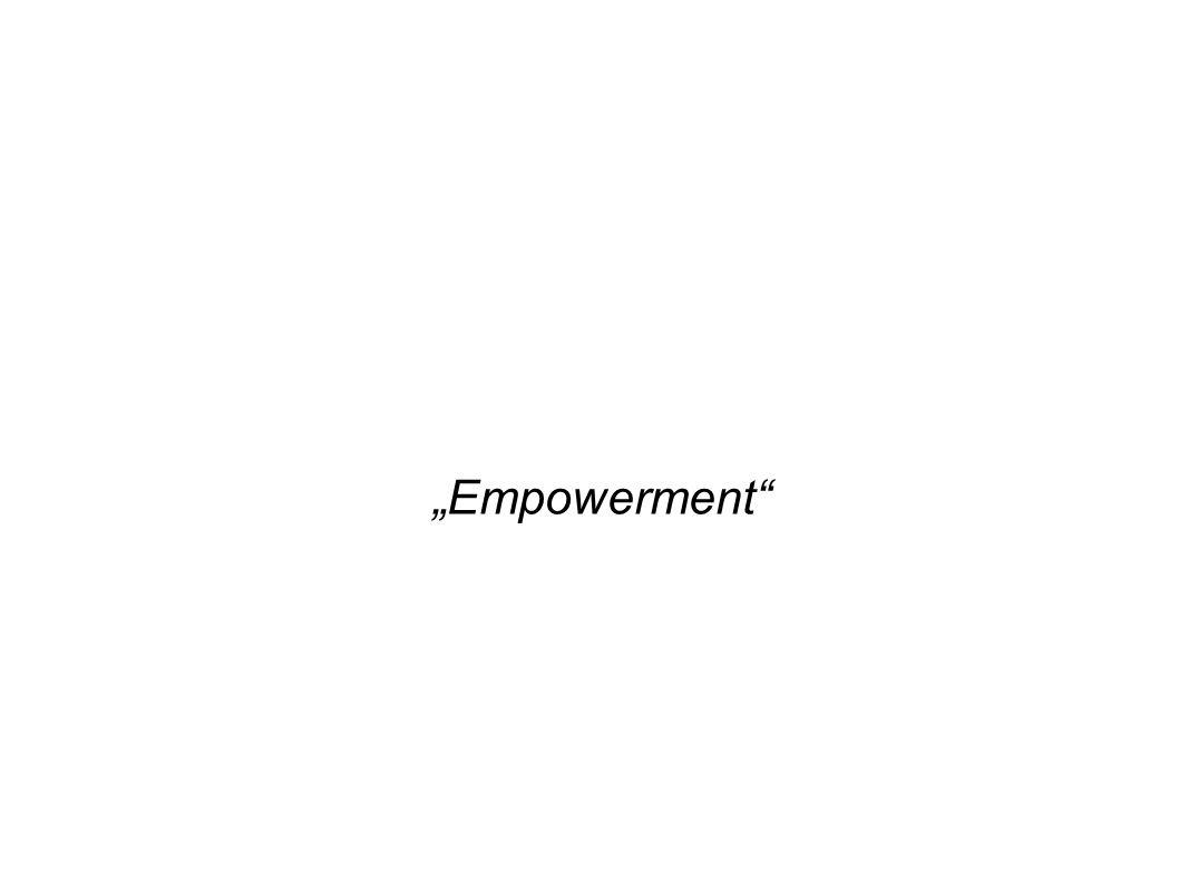 """""""Empowerment"""