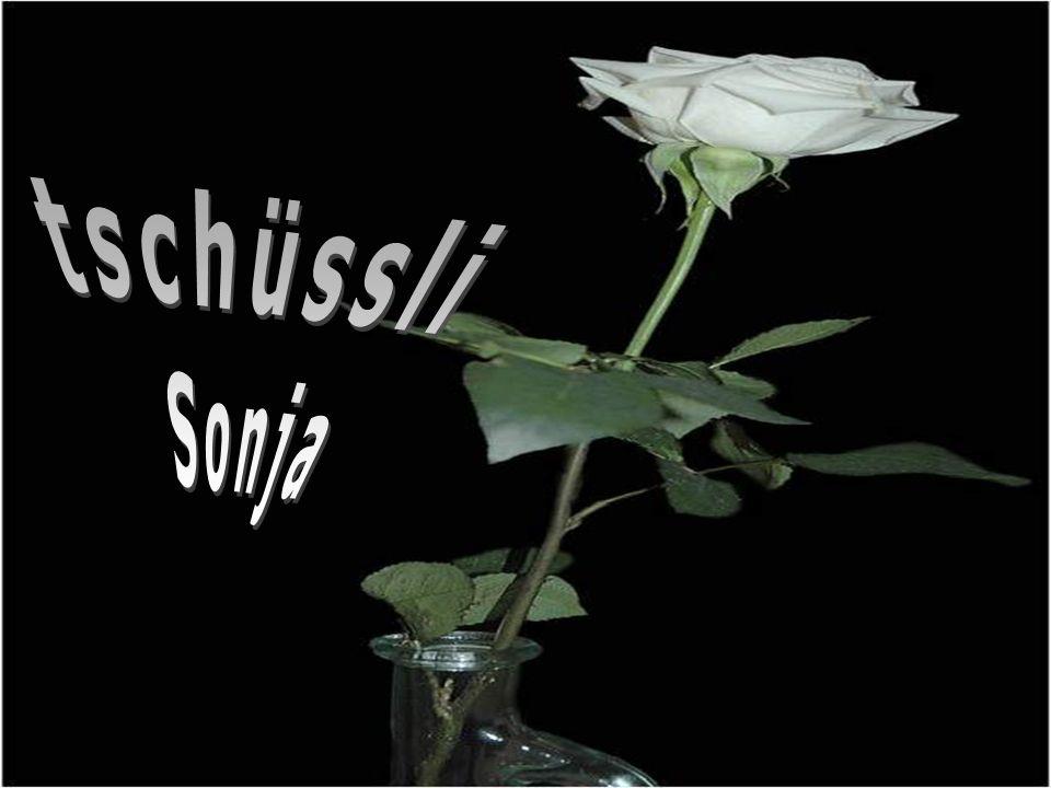 tschüssli Sonja