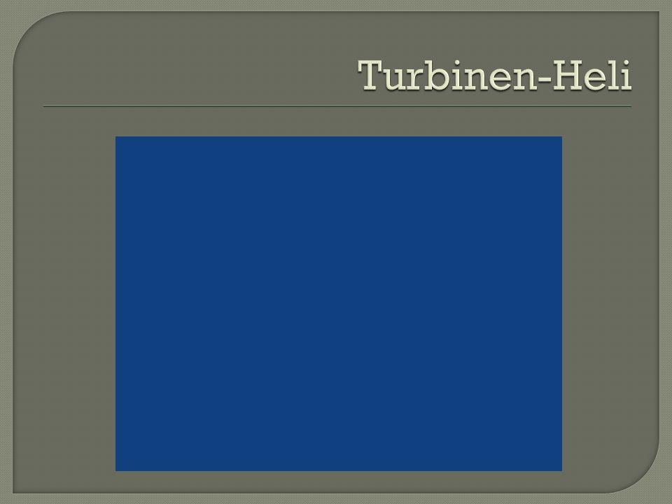 Turbinen-Heli