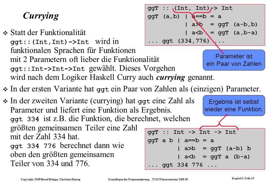 ggT :: (Int, Int)-> Int