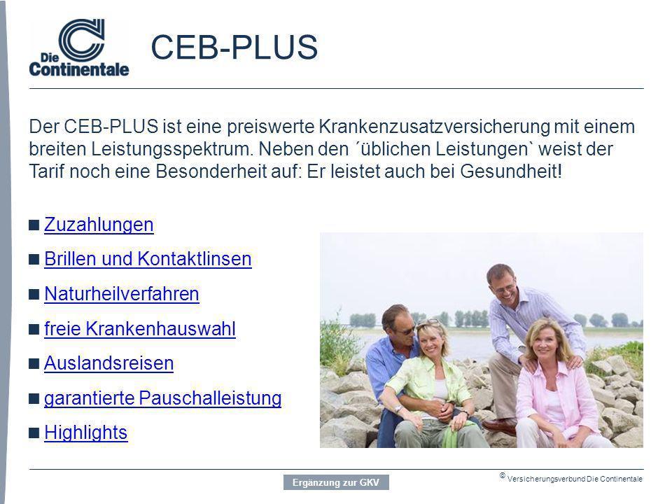 CEB-PLUS