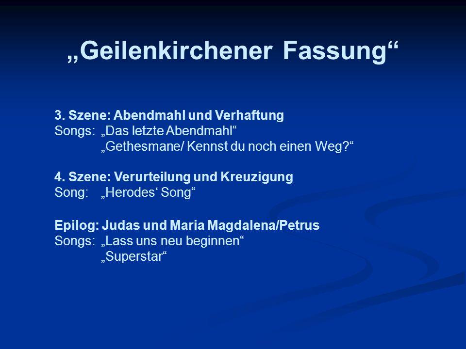 """""""Geilenkirchener Fassung"""