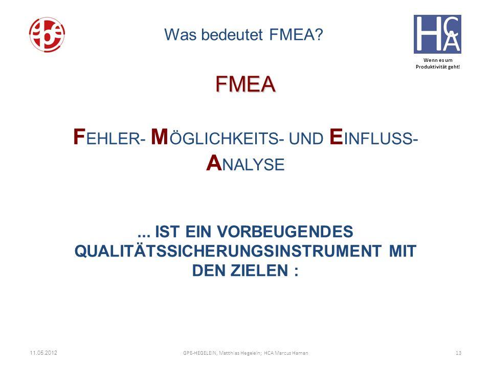 GPE-HEGELEIN, Matthias Hegelein; HCA Marcus Haman