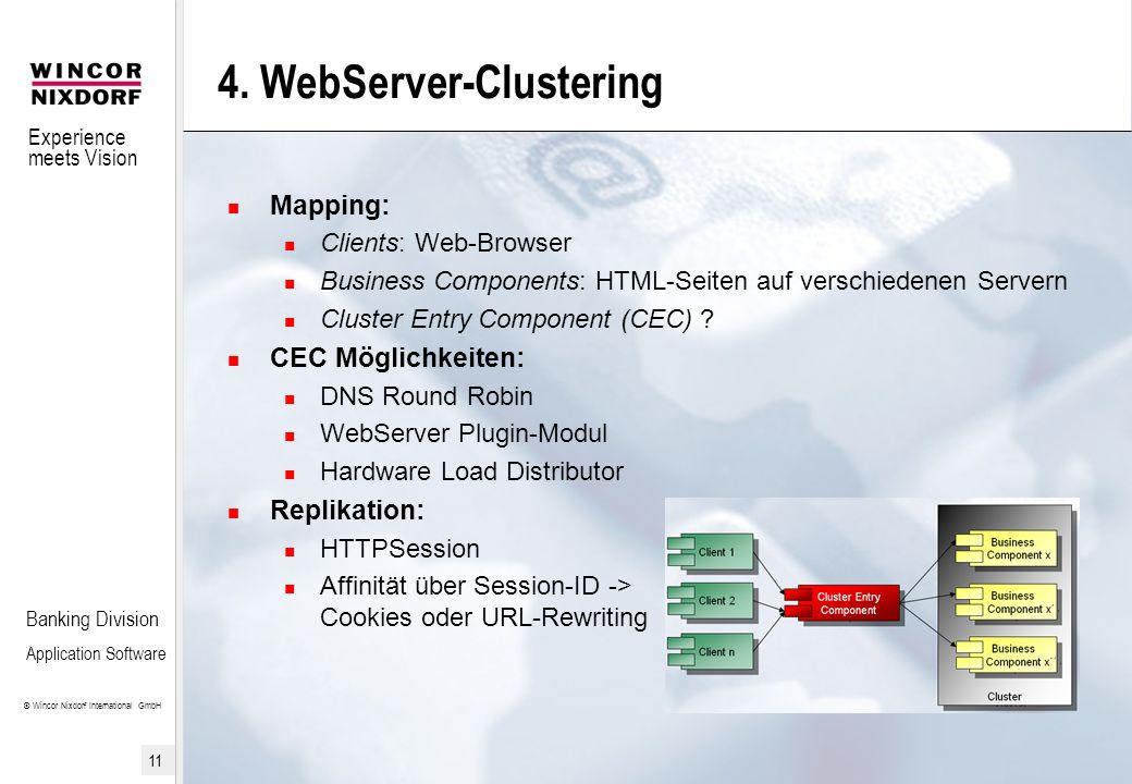 4. WebServer-Clustering