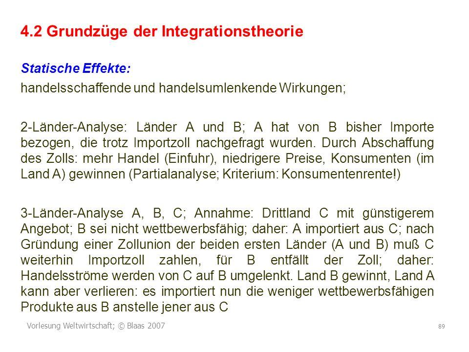 4.2 Grundzüge der Integrationstheorie