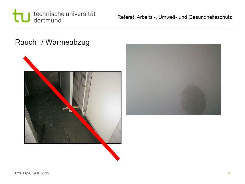 Rauch- / Wärmeabzug 14