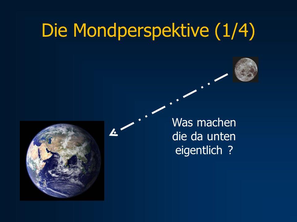 Die Mondperspektive (1/4)