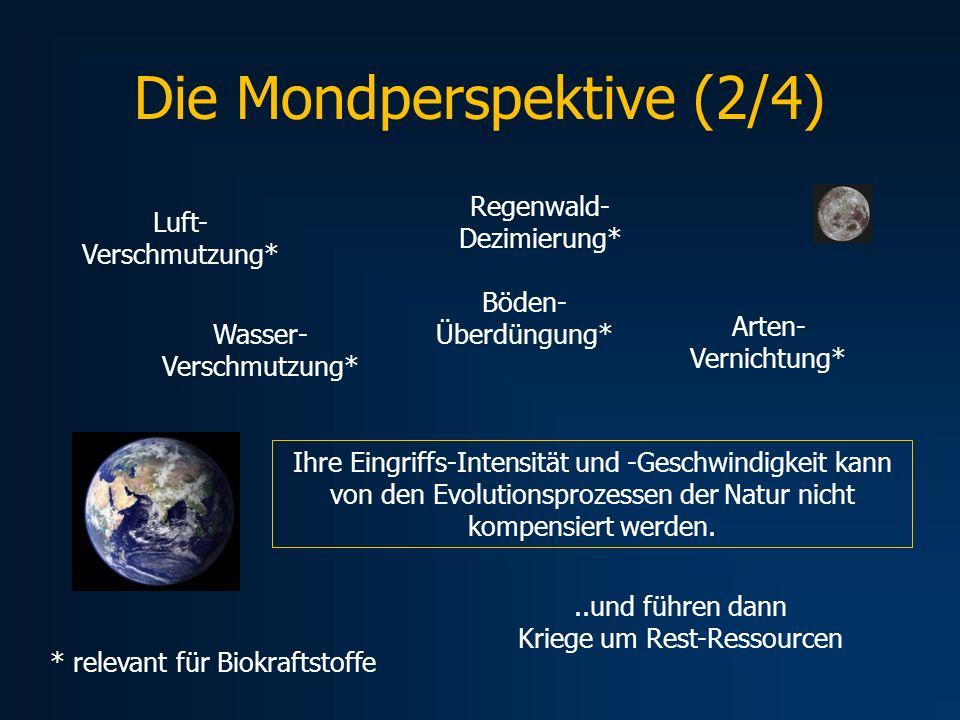 Die Mondperspektive (2/4)