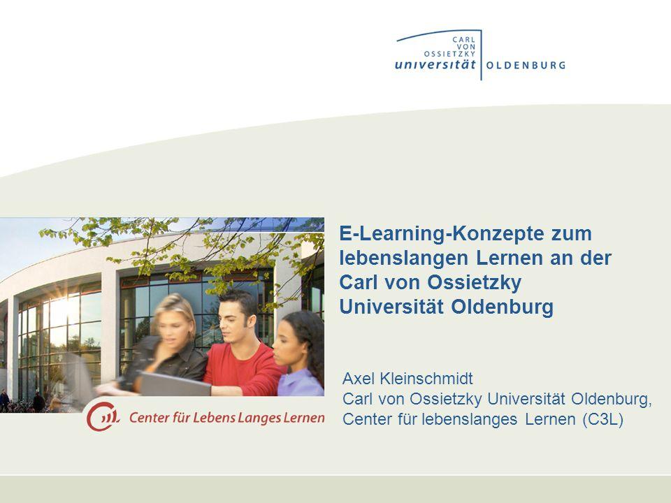 Organigramm des C3L PUSH and PUR Programmes: