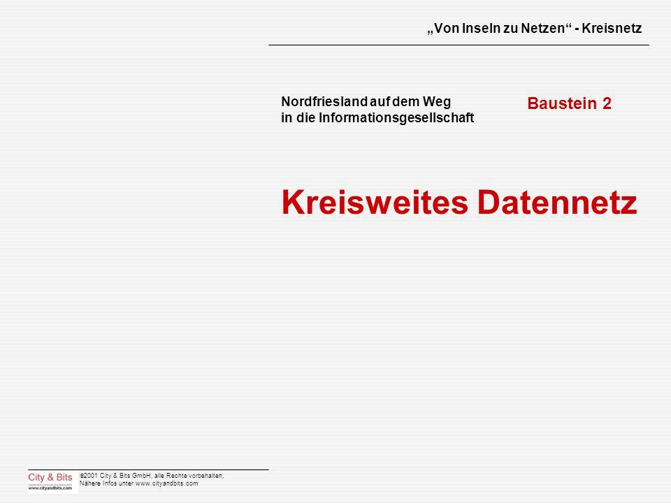 """""""Von Inseln zu Netzen - Kreisnetz"""