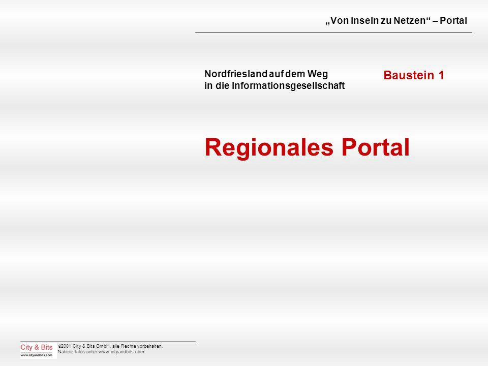"""""""Von Inseln zu Netzen – Portal"""