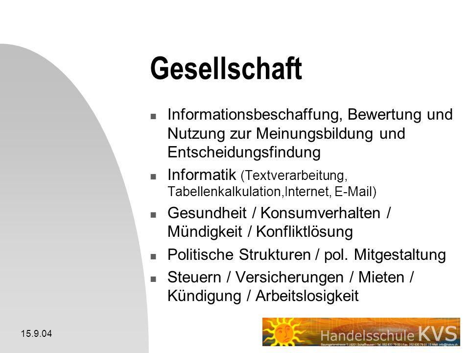 Gesellschaft Informationsbeschaffung, Bewertung und Nutzung zur Meinungsbildung und Entscheidungsfindung.