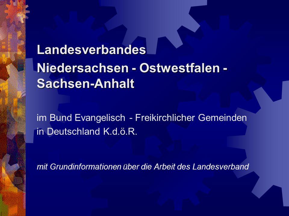 Niedersachsen - Ostwestfalen - Sachsen-Anhalt