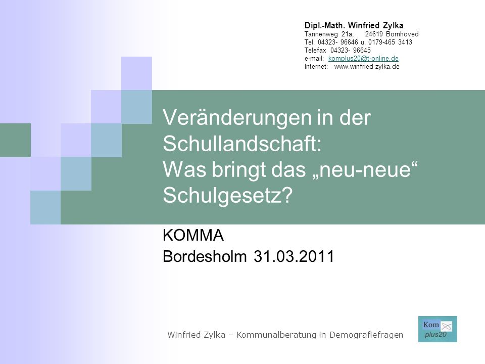 Dipl.-Math. Winfried Zylka