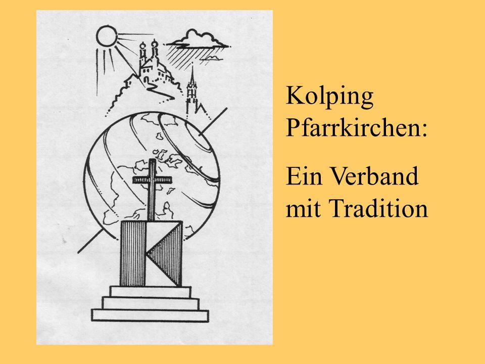 Kolping Pfarrkirchen: