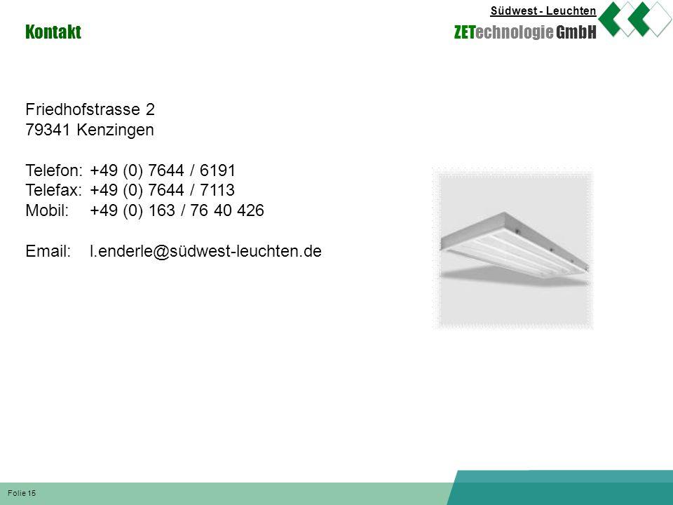 Kontakt Friedhofstrasse 2 79341 Kenzingen Telefon: +49 (0) 7644 / 6191