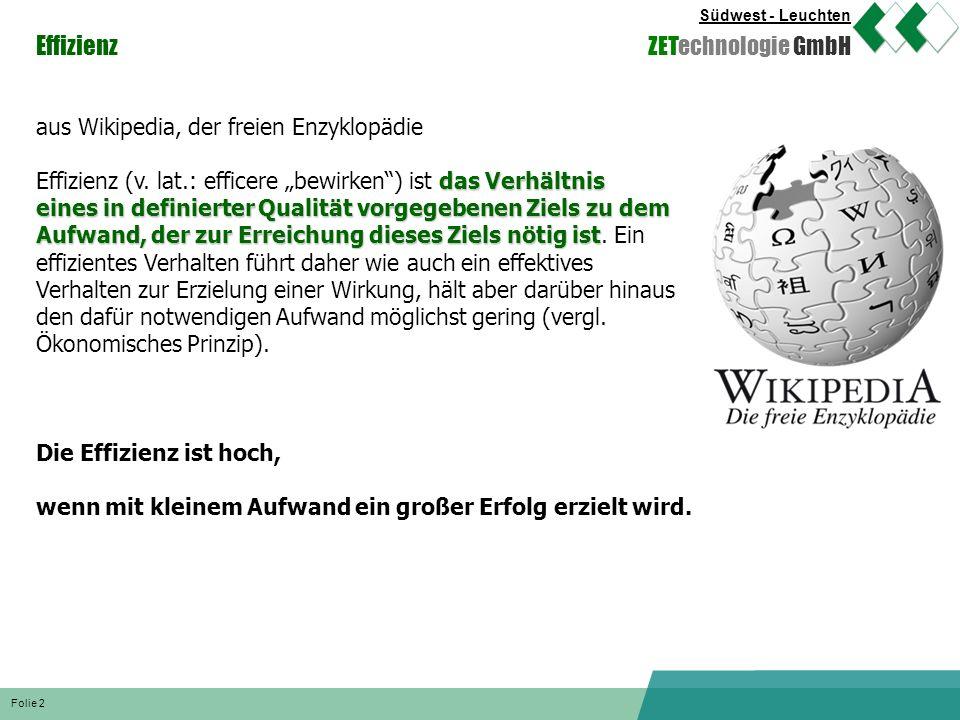 Effizienz aus Wikipedia, der freien Enzyklopädie