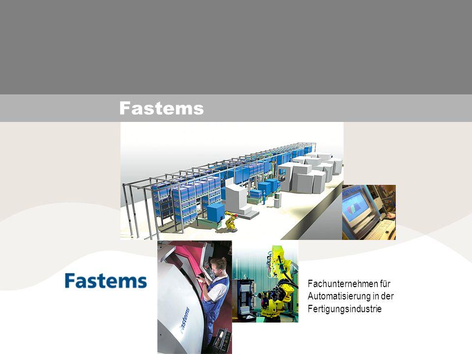 Fachunternehmen für Automatisierung in der Fertigungsindustrie
