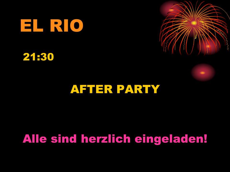 Alle sind herzlich eingeladen!