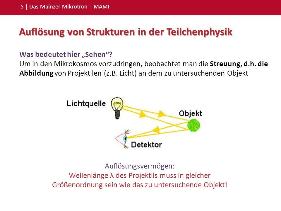 5 | Das Mainzer Mikrotron – MAMI