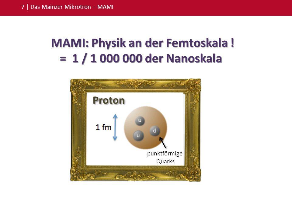 7 | Das Mainzer Mikrotron – MAMI