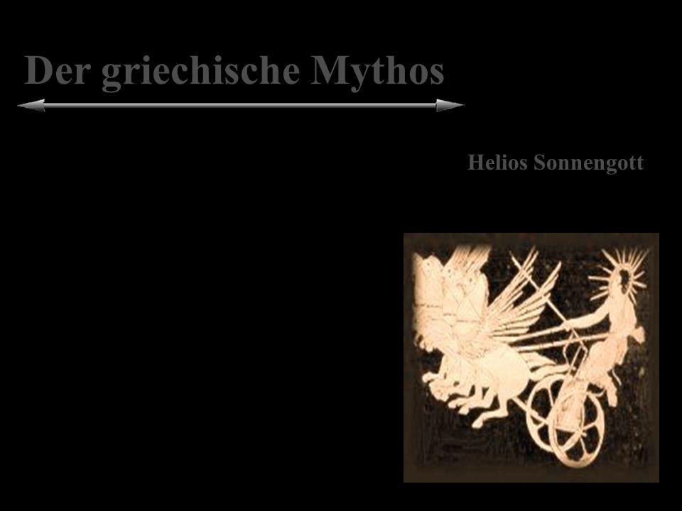 Der griechische Mythos